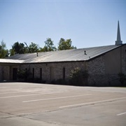 Church Facility With Valley